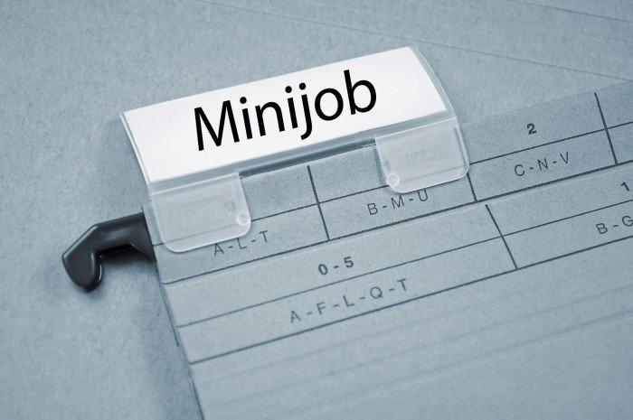 Kündigungsschreiben Minijob